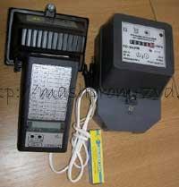 Индикатор потребленной электроэнергии ІСЕ - 01