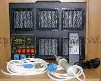 Индикатор работоспособности схем учета электроэнергии (10кВт) 13935838.000003РЭ, 13935838.000003-01РЭ
