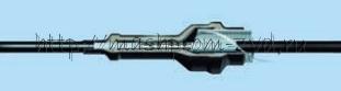Холодноусаживаемая соединительная муфта 3M Cold Shrink QSIII 5467A, 5468A