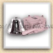 Корабельный колокол КЛФ - 24