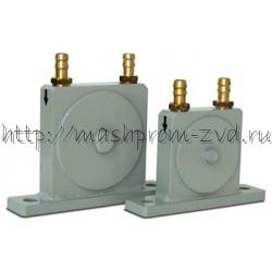 Пневматические вибраторы ВПК (ВПК25, ВПК50, ВПК80, ВПК140, ВПК280, ВПК700, ВПК1200, ВПК1800)