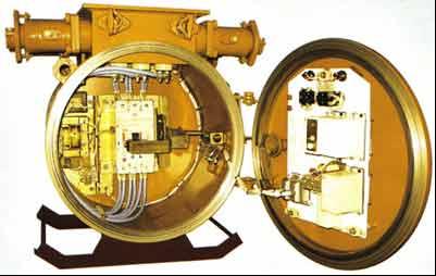 Выключатели автоматические взрывозащищенные АВВ-400/250ДОМ,РМ; АВВ-630ДОМ,РМ