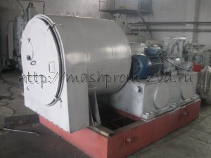 Центрифуги фильтрующие 1/2ФГП-401К-04