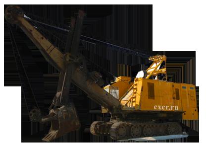 Запасные части на экскаватор Э-2503