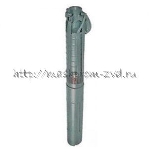 Насос центробежный скважинный погружной ЭЦВ6-16-110 Г-У5