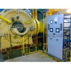Сухие газовые уплотнения компрессоров (турбодетандеров)