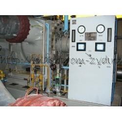 Контрольно-измерительная панель сухих газовых уплотнений КИП СГУ