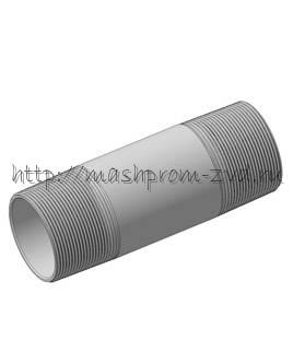 Патрубок из труб насосно-компрессорных ГОСТ 633-80