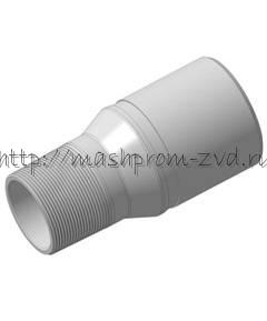 Переводник для насосно-компрессорных труб ГОСТ 23979-80