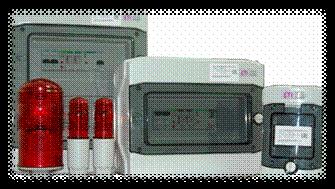 Пост управления заградительными огнями «ПУЗО-1» ТУ 3434-002-69016606-2011