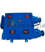 Выключатель автоматический батарейный (ВАБ)