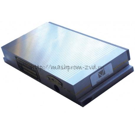 Плита магнитная 400х150