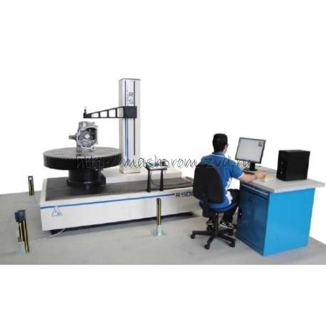 Кругломер лабораторный R500