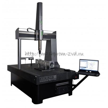 Автоматическая контрольно-измерительная машина 3Д ZENITH 1000x2500x800