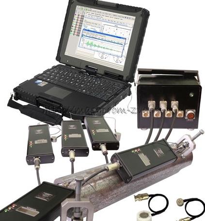 Система акустико-эмиссионного контроля ГАЛС-1