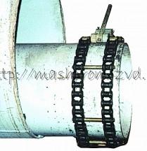 Центратор трубный эксцентриковый ЦТЭ 16-42