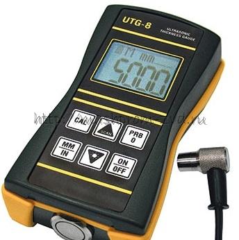 Ультразвуковой толщиномер UTG-8