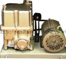 Выносной самовсасывающий насосный блок с фильтром и газоотделителем ТАНКЕР ВБ 50/100