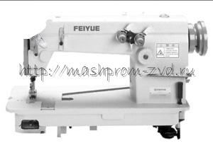 Прямострочная машина цепного стежка FY-0058-3