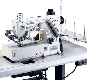 Плоскошовная машина FY-31016-04DB