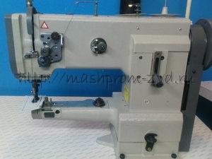 Одноигольная промышленная швейная машина GLOBAL 335