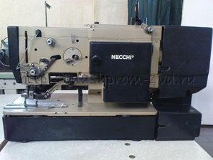 Петельная машина NECCHI 416-100