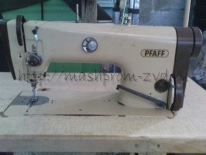 PFAFF 481 - Одноигольная промышленная швейная машина