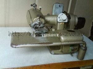 Одноигольная промышленная швейная машина STROBEL 45