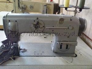 TEXTIMA 8332 - Одноигольная промышленная швейная машина