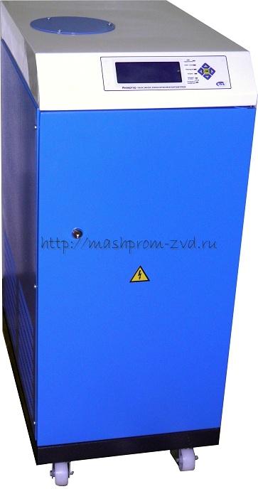 Источник бесперебойного питания UPS 10kVA.220VAC SYNCHR/ATS/STS/BYPASS/Charge10А