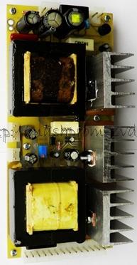 Источник вспомогательного электропитания ИВЭ-1