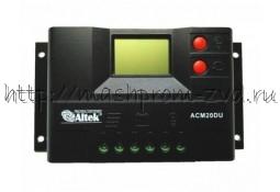Контролер АCM20D+USB