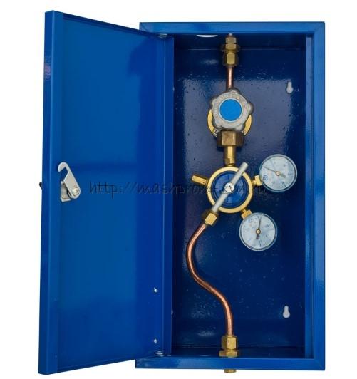 Пост газоразборный кислорода ПГК-50-3 ДМ