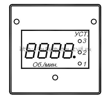 Тахометр электронный ТЭ-3М