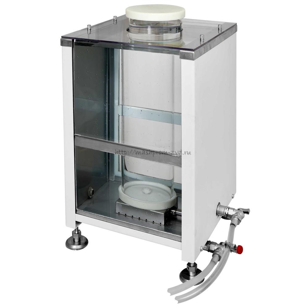 ВПА - Ванна для поверки ареометров