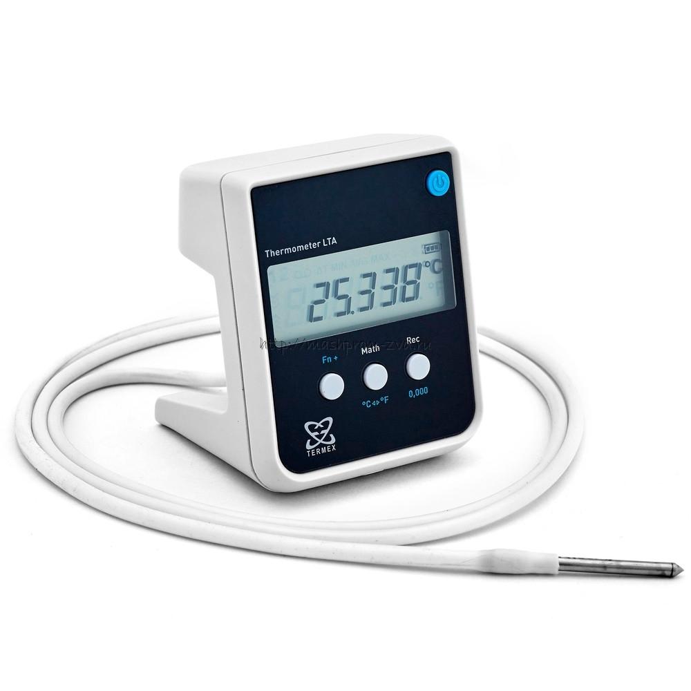 LTA-К - Термометр лабораторный электронный