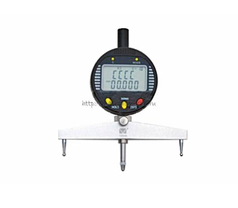 Радиусомер РИ-100, РИ-1250, РИЦ-1000