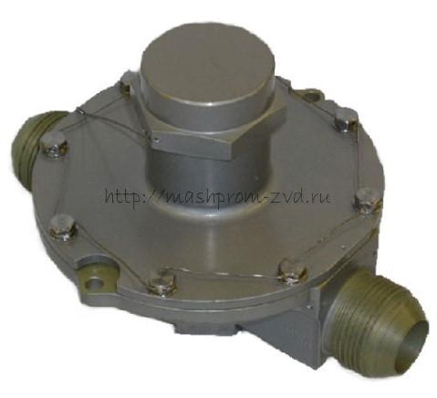 Регулятор давления УФ96562–020.00.00