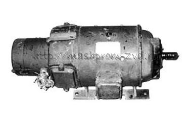Электродвигатель постоянного тока ПБСТ