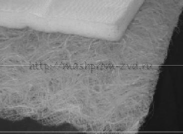 Рулонные фильтрующие материалы ФМ-ПС50, ФМ-П20, ФМ-ПС100