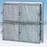 HS-панель аэрозольных фильтров