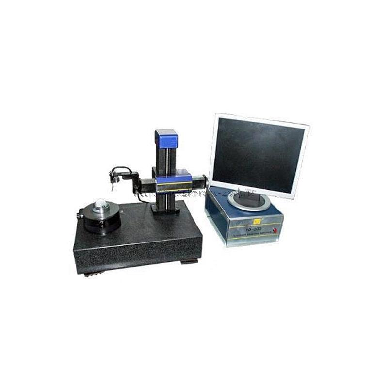 Кругломер цифровой КРЦ-250, КРЦ-400