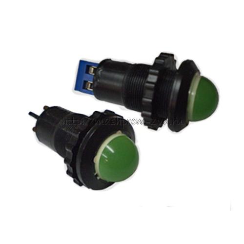 Светосигнальная арматура АС-С-22