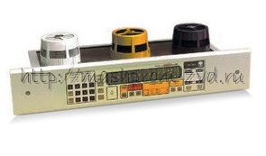 Прибор приемно контрольный пожарный Прометей-05