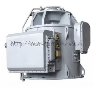 Вертикальный двигатель ван3-5а-1250-12