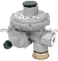 Регуляторы давления газа DSR-10