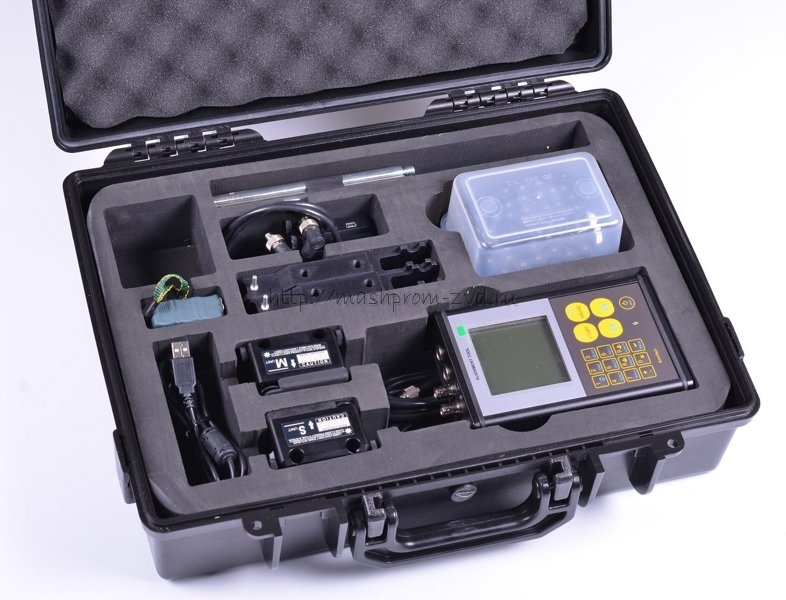 Система центровки механизмов АВВ-701
