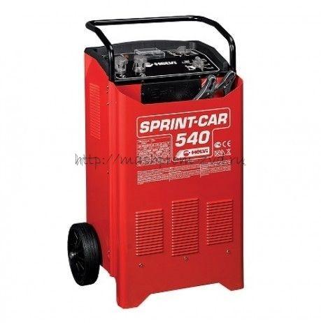 Пуско-зарядное устройство HELVI Sprintcar 540 арт. 99010041