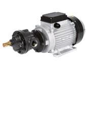 Электрический масляный насос SAMOA арт.561613, 400 V - 50 Hz, 50 л / мин