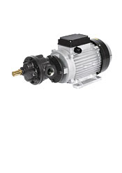Электрический масляный насос SAMOA арт.561610, 400 V - 50 Hz, 70 л / мин